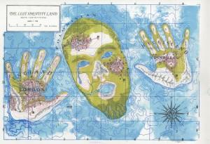 The Lost Identity Land by Marcin Reznik, www.speloona.com